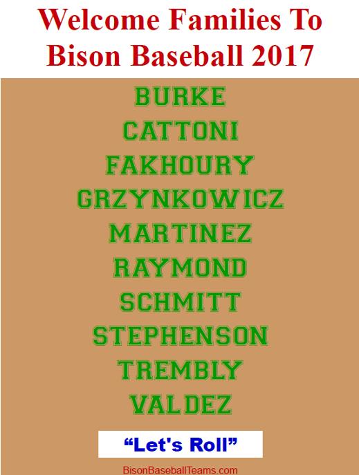 2017 Bison Freshman Web