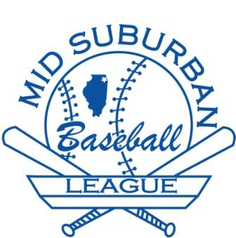 Mid Suburban Baseball League