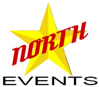 North Star Events Logo
